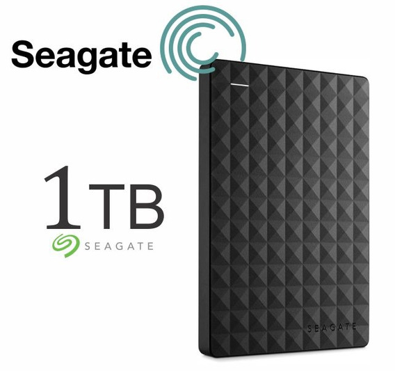 Hd Ext Usb 1tb Seagate Expansion Usb 3.0