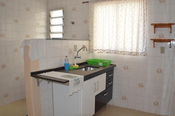 Apartamento Padrão Em Bragança Paulista - Sp - Ap1651_easy