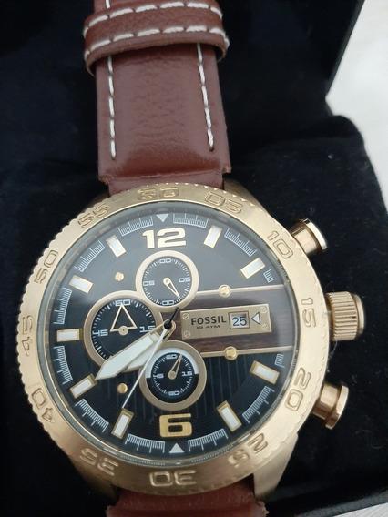 Relógio Fossil Original Novo