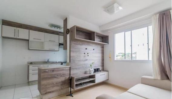 Apartamento Com 2 Dormitórios, 43 M² - Cocaia - Guarulhos/sp - Ap0089