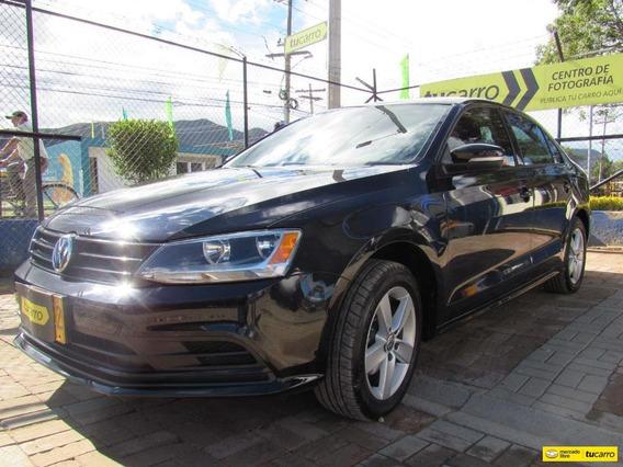 Volkswagen Jetta Trendi Line