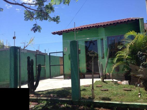 Casa / Sobrado Com 2 Dormitório(s) Localizado(a) No Bairro Ibiza Em Gravatai / Gravatai - 840