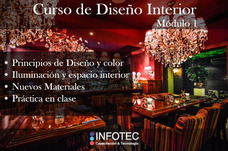 Curso Diseño Interior - Quito
