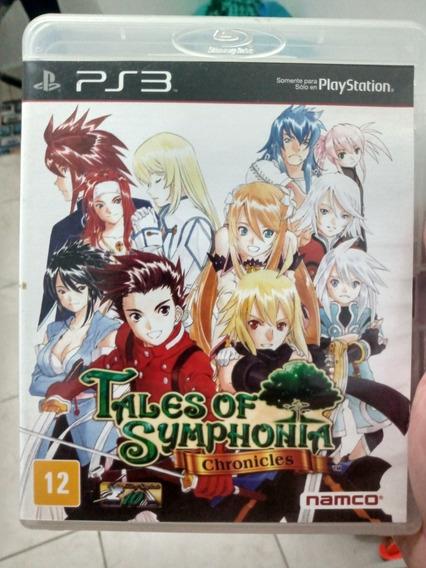 Tales Of Symphonya Ps3
