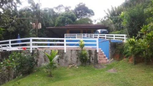 Imagem 1 de 8 de Sítio No Bairro Três Barras, Em Itariri !! - 7826