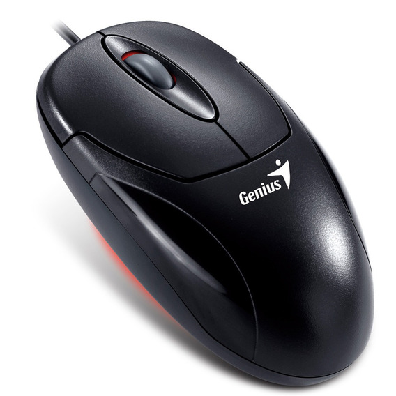 Mouse Genius Optico Xscroll, Mayor Y Detal Tíenda Fisíca
