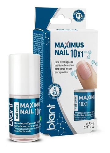 Maximus Nail 10x1 4 Free Blant