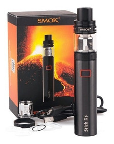 Cigarrillo Electronico Vapeador Kit Smok Stick V8 Original