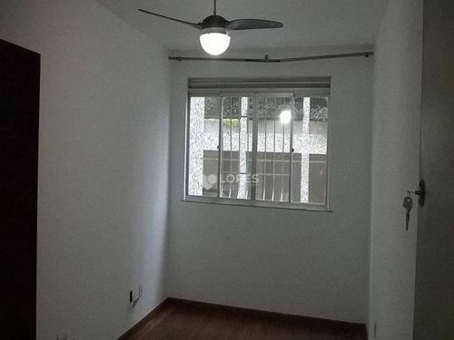 Apartamento À Venda, 56 M² Por R$ 280.000,00 - Fonseca - Niterói/rj - Ap38542