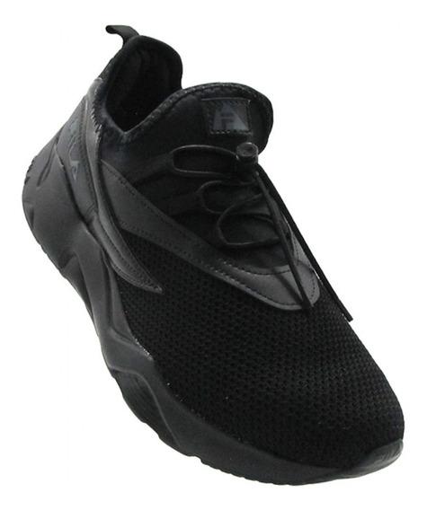 Zapatillas Fila V Track Dama ( 882965 )