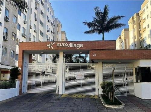 Apartamento Com 1 Dormitório À Venda, 49 M² Por R$ 189.000,00 - Fazenda Santo Antônio - São José/sc - Ap7386