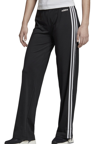 Pantalon adidas Training Design 2 Move Mujer Ng/bl
