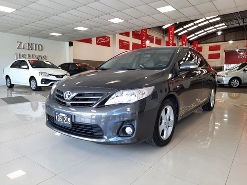 Toyota Corolla 1.8 Xei Pack A/t 2011