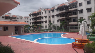 Se Vende Apartamento 3ernivel Residencial Asturia San Isidro