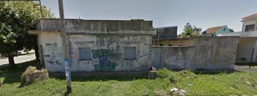 Vivienda En Estado Regular Sobre Lote De 200 Mts2. Quilmes