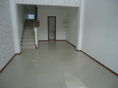 Loja Em Carvoeira, Florianópolis/sc De 50m² Para Locação R$ 1.600,00/mes - Lo181457