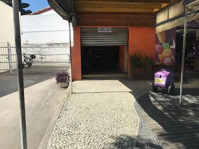 Loja Em Piratininga, Niterói/rj De 60m² À Venda Por R$ 350.000,00 - Lo243406
