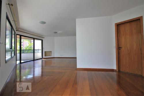 Apartamento Para Aluguel - Panamby, 4 Quartos,  160 - 892944252