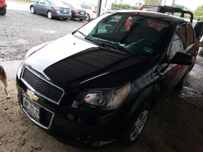 Chevrolet Aveo 1.6 Ls Aa Mt 2016