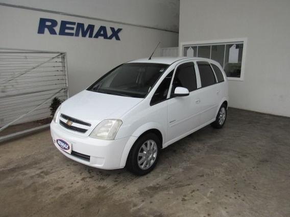 Chevrolet Meriva Maxx 1.4 Mpfi 8v Econo.flex, Dte4810
