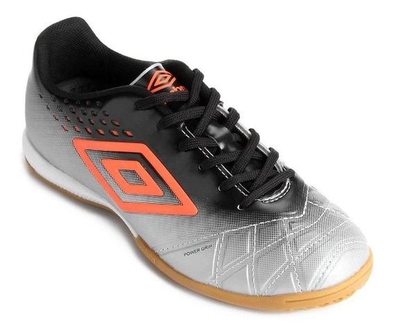 Chuteira Futsal Masculina Umbro Indoor Fifty Pro 750707-816