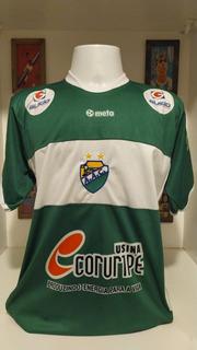 Camisa Futebol Coruripe Alagoas