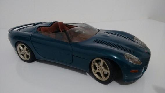Jaguar Xk 180 Maisto 1/18 Raro !!!