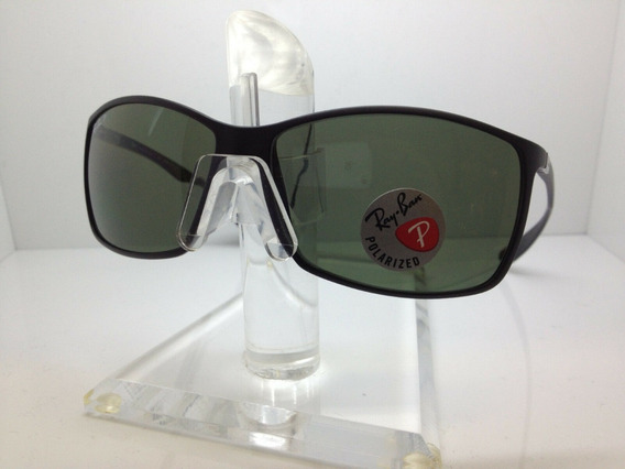 Óculos De Sol Ray Ban Rb4179 Liteforce Polarizada Oferta