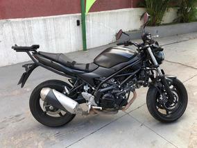 Suzuki Sv650 A