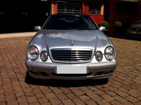 Merc Benz Clk 430 Avantgarde Conv.2001-michielon Multimarcas