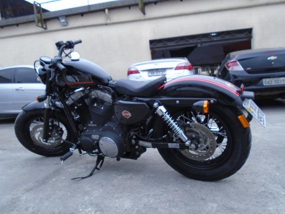 Harley Davidson- Forty-eigyt- Ricardo Multimarcas Suzano