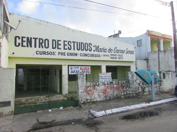 Casa No Bairro Santos Dumont - Cp6094