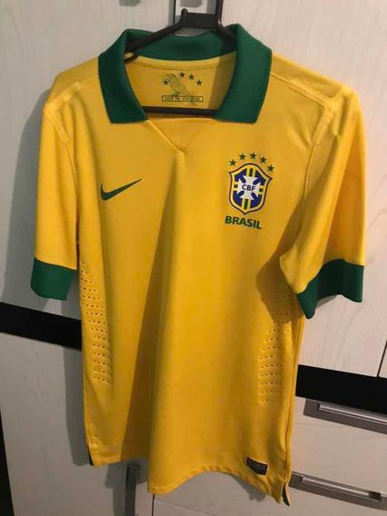 Camisa Copa 2014 Original Nike