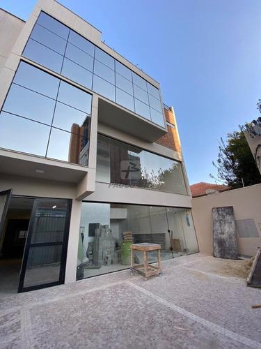 Imagem 1 de 15 de Salao / Galpao Comercial - Jardim - Ref: 7012 - L-7012