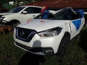 Nissan Kicks 2017 Refacciones Solo En Partes