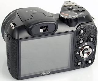 Fujifilm Finepix S2980 Refacciones