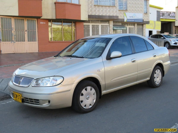 Nissan Almera At 1600cc