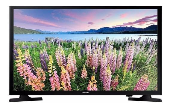 Televisor 43 Samsung Un43j5290 Flat Led Smart Tv Fhd Chacao
