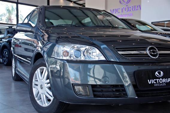 Chevrolet Astra 2.0 Mpfi Elegance Sedan 8v Flex 4p
