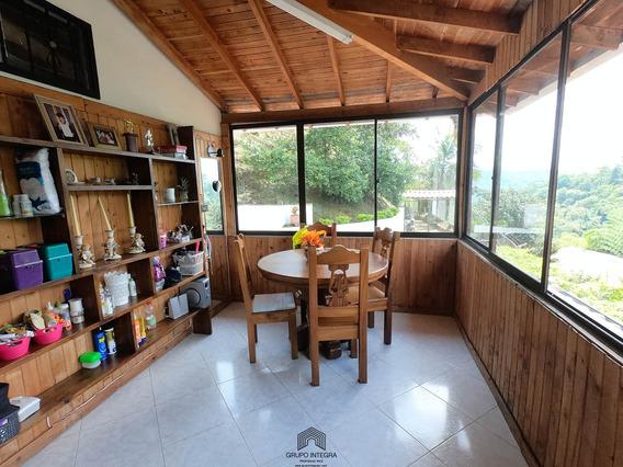 Se Vende Casa Campestre En Tablaza, Caldas