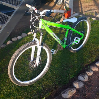 Bicicleta Scott Voltage Yz20 R26 Mountain Bike Mtb