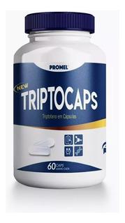 Triptocaps - 60 Capsulas - 500mg - Promel