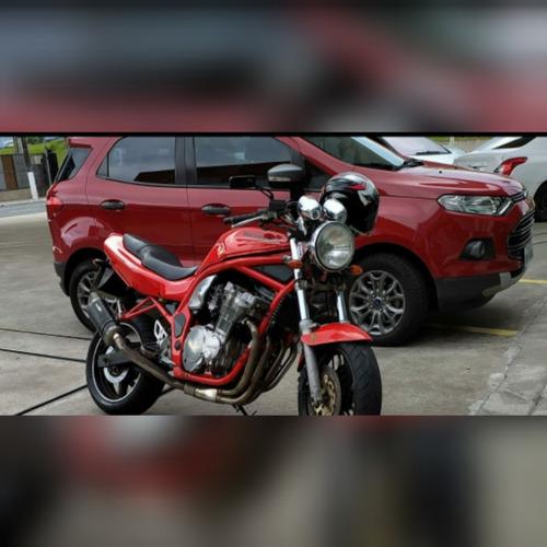 Suzuki  Gsf Bandit 600n