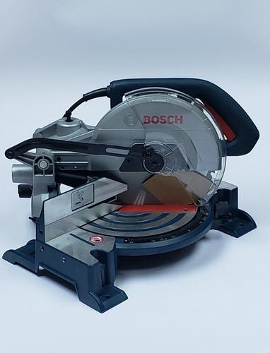 Ingletadora Profesional Bosch Gcm 10 X