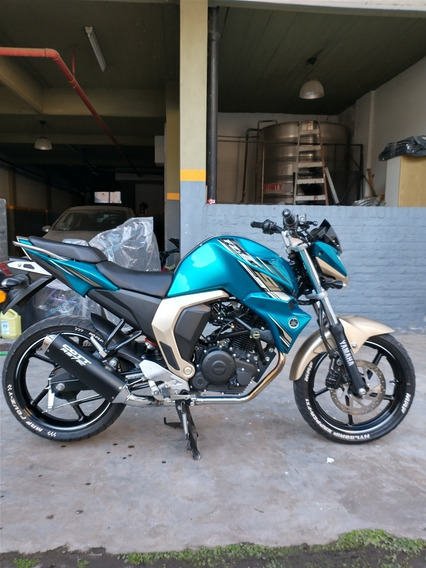 Yamaha Fz16 Fzi Fsi S Fzi Fi Fz 16