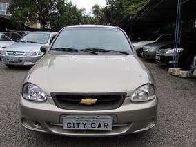 Chevrolet Classic 1.0 Mpfi Vhce Ls 8v