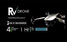 Rv Drone Servicio De Grabación