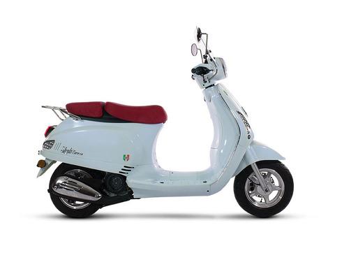 Imagen 1 de 1 de Motos Moto Motomel Strato Euro 125 Cc + Casco