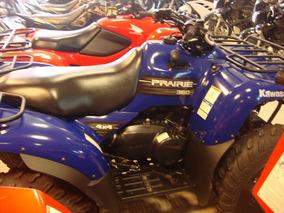 Kawasaki Prairie 360 4x4 Okm Bansai Motos