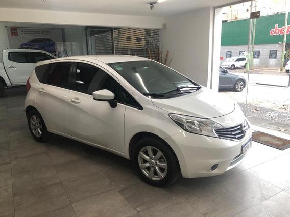 Nissan Note 0km Cvt Automatico 2019 5 Puertas Nafta 44504710